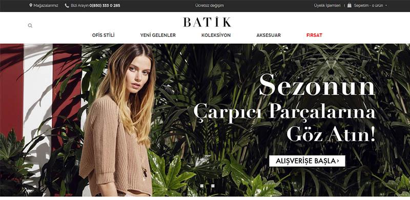 www.BATIK.com.tr