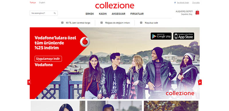 www.COLLEZIONE.com