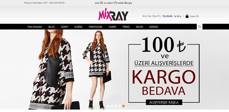 www.MIXRAY.com